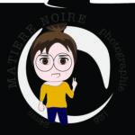 avatar de la photographe de matière noire photographie
