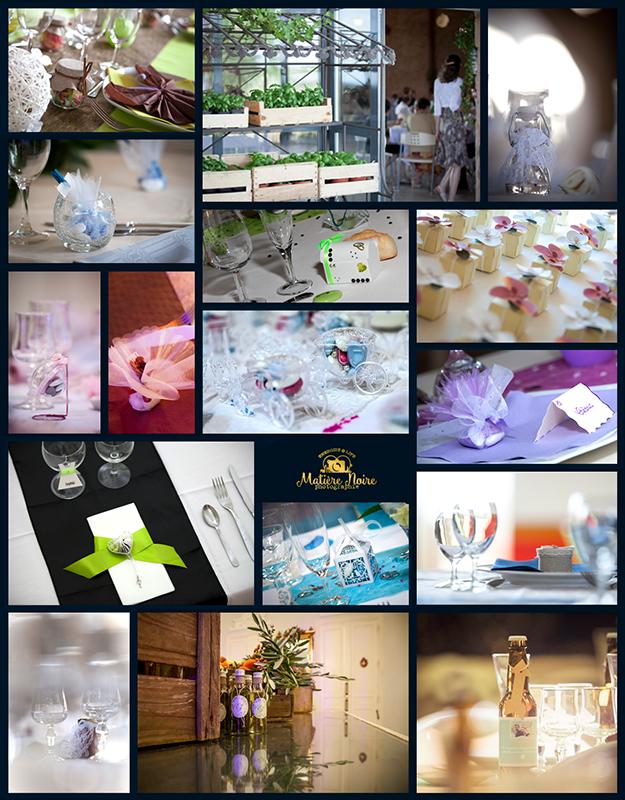 florilège d'idées de petits cadeaux aux invités de mariage