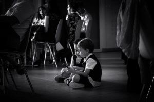 mariage-enfants-noir-et-blanc