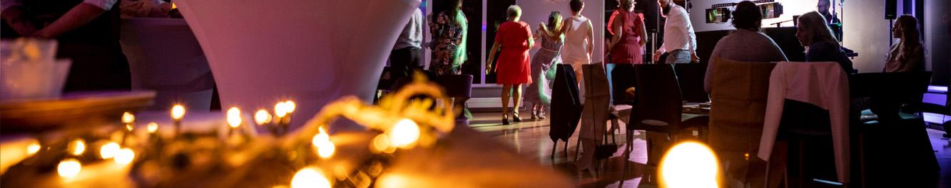 fête de mariage à l'ADMR de Bras-Sur-Meuse
