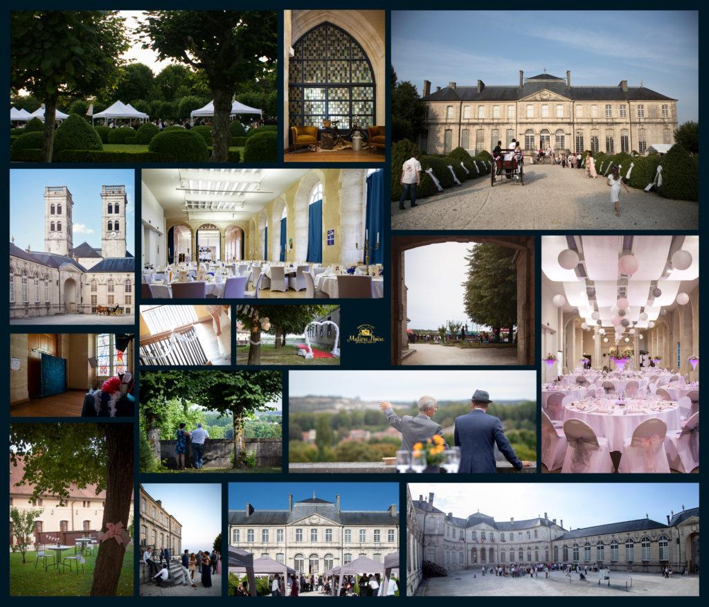 Le Centre Mondial de la Paix à Verdun
