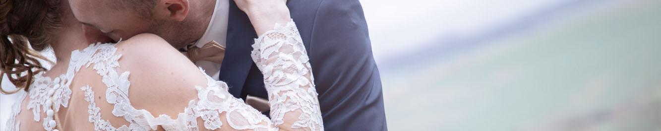 mariage en hiver